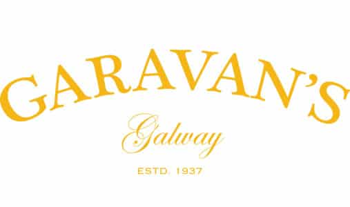 Garavans Sponsors of Galway Lawn Tennis Club