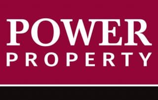 Power Property Sponsors of Galway Lawn Tennis Club