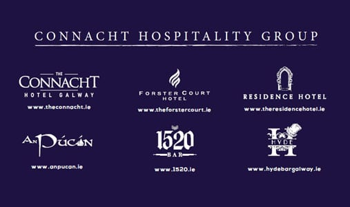 Connacht Hospitality Group Galway Lawn Tennis Club