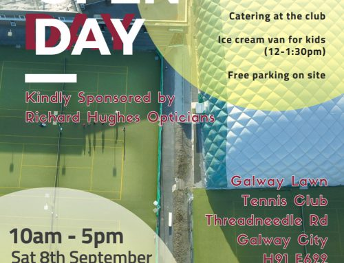 GLTC Open Day